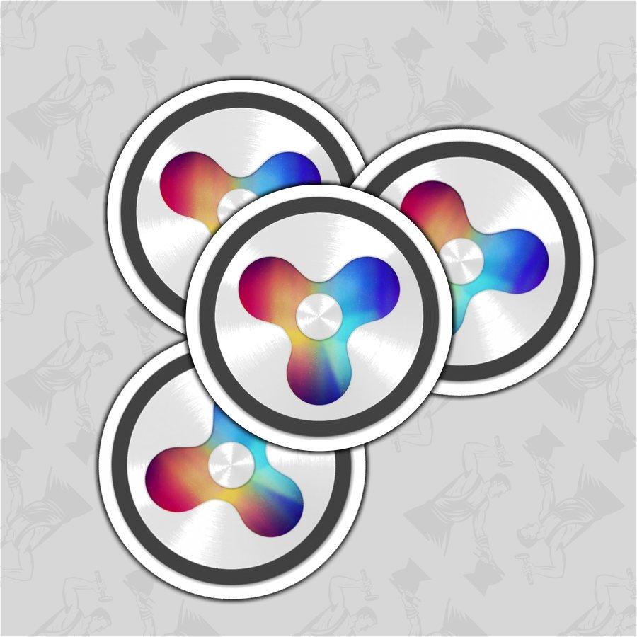 quarkcoin-qrk-vinyl-sticker
