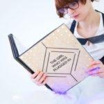 Sensory Fiction: Ficción sensorial en un libro tecnológico