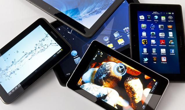 ¿Cuál es la tablet con la batería más eficiente?