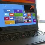 Windows 8.1 repuntó un poco la reputación de Windows 8
