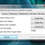 Repara Windows en un par de clics