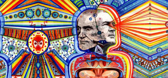 El primer estudio sobre el LSD en 40 años le vuelve a encontrar