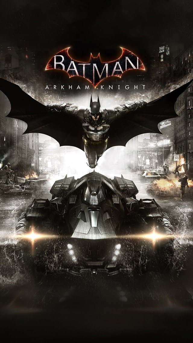 Batman: Arkham Knight – El final de la saga
