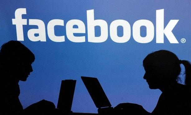 El amor en Facebook