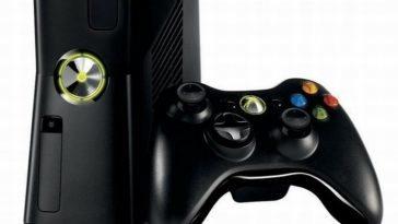 Emulador de Xbox 360
