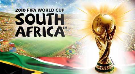 Pero es en el Mundial de Sudáfrica de 2010 donde se transmite de forma completa el torneo en HDTV