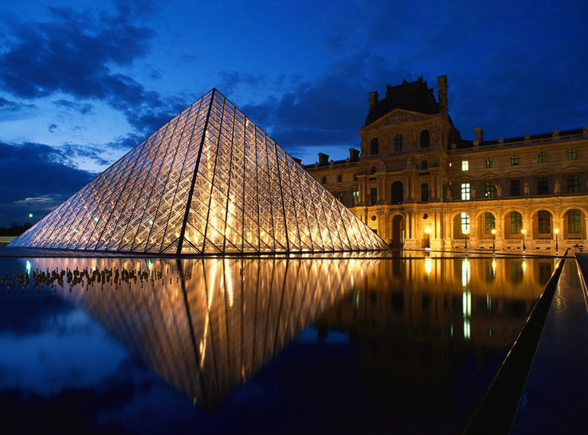 Museos de Paris y Londres