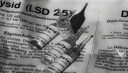 Hace 40 años que no se publicaba un resultado sobre el LSD