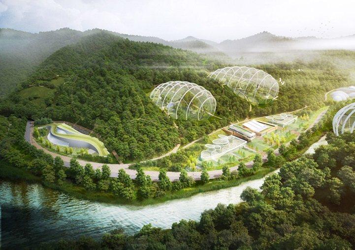 Corea Del Sur Planea Ecosistemas Para Especies En Peligro