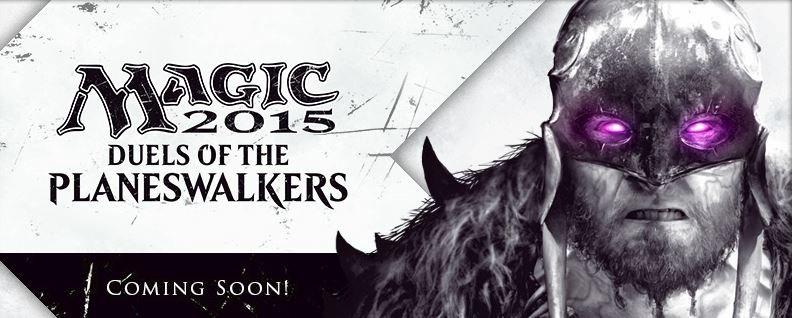 magic 2015 duels of the planeswalkers juegos etiquetas magic the
