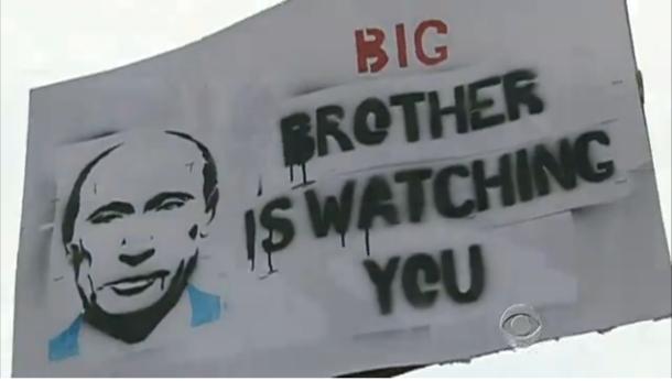 Putin le tiene miedo a internet