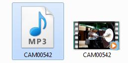 El archivo de salida lo encuentras  en la carpeta donde está ubicado el archivo original
