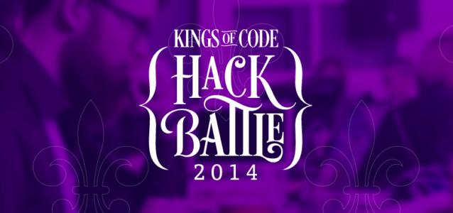Los mejores hacks de la TNW Kings of Code Hack Battle