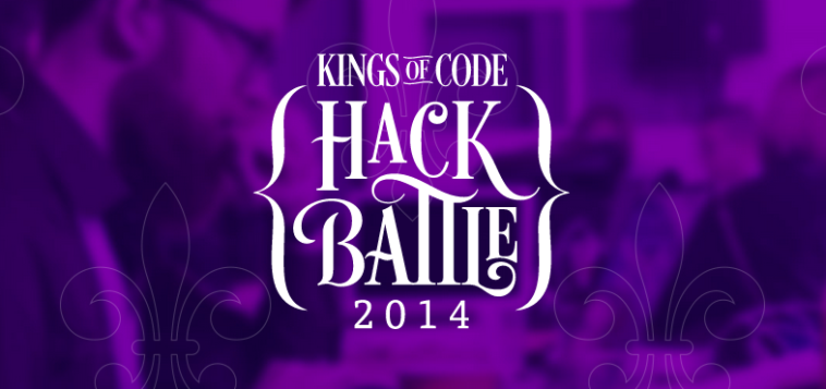 Los mejores hacks de la TNW Kings of Code Hack Battle
