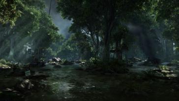 Crysis 3 en 8K es como se vería un juego de la futura generación de consolas