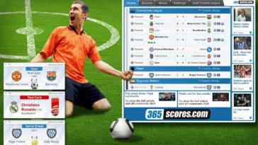 Soccer365