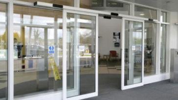Puertas automáticas más inteligentes
