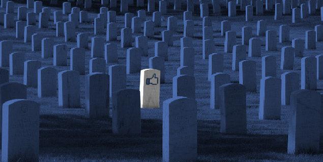 Facebook después de nuestra muerte