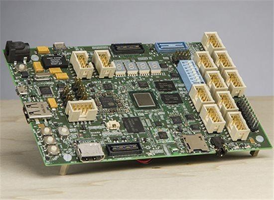Sharks Cove: Nuevo hardware de desarrollo de Intel y Microsoft