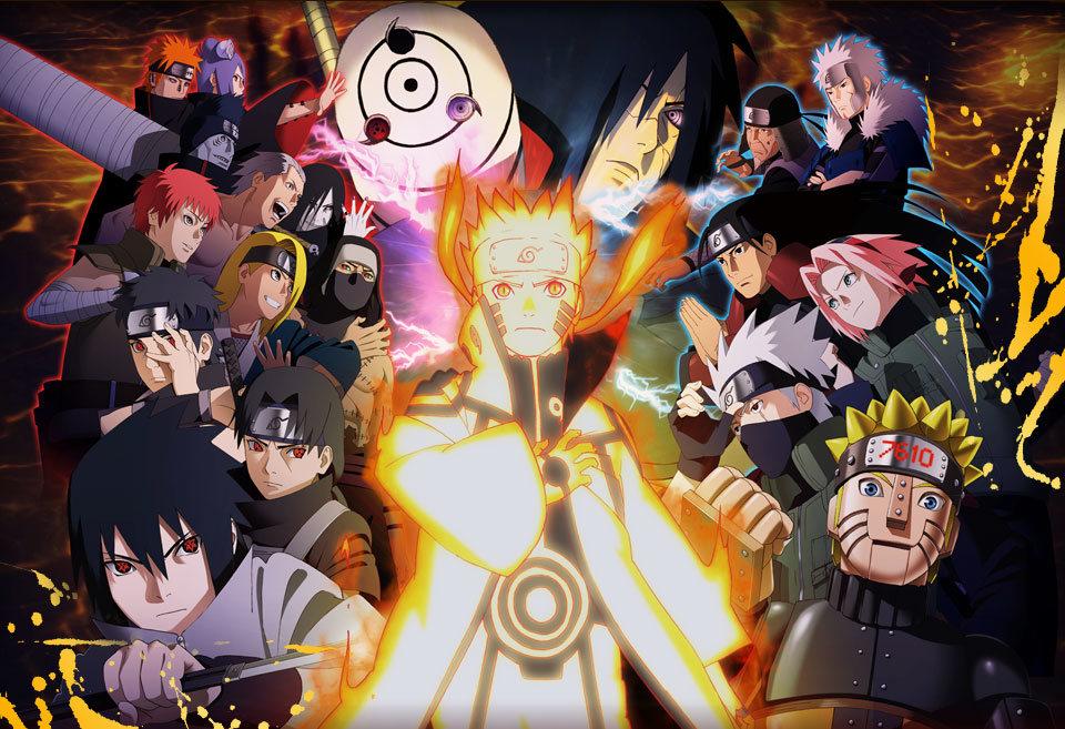 Usumaki Naruto, Naruto Shippuden, wallpapers, personajes, anime, descargar mega, todos capitulos, completa, descarga directa, por megafire, mega, jiraiya