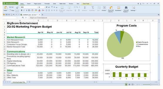 Su actualización visual nos acerca mucho más al diseño de Microsoft Office