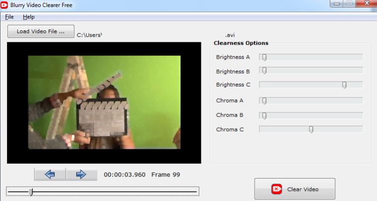 Mejora la calidad de ese vídeo borroso - NeoTeo