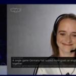 En su lanzamiento el Skype Translator estará disponible en 45 diferentes idiomas