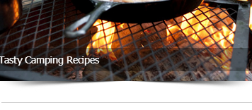 Tasty Camping Recipes