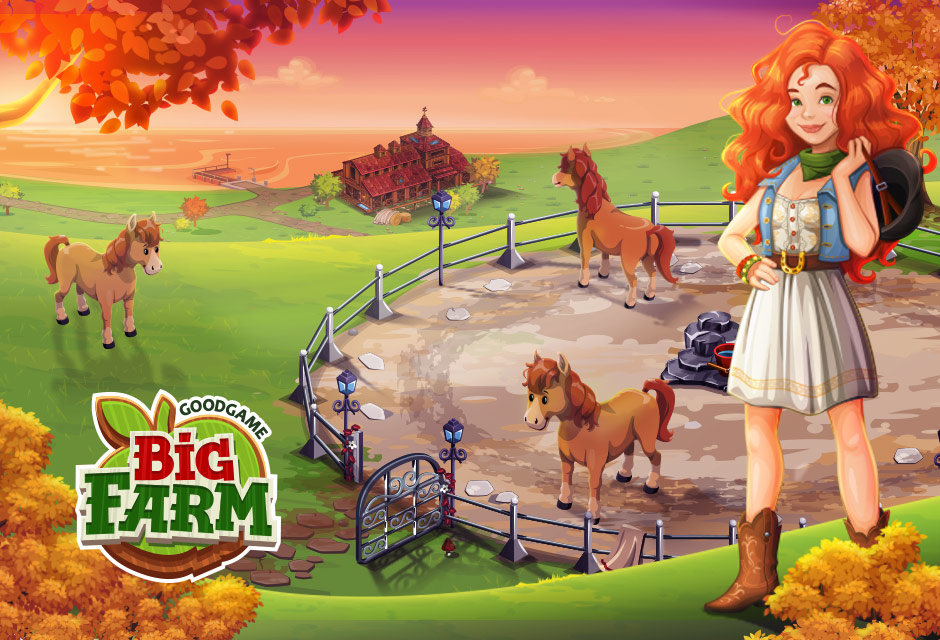 www.goodgame big farm.de