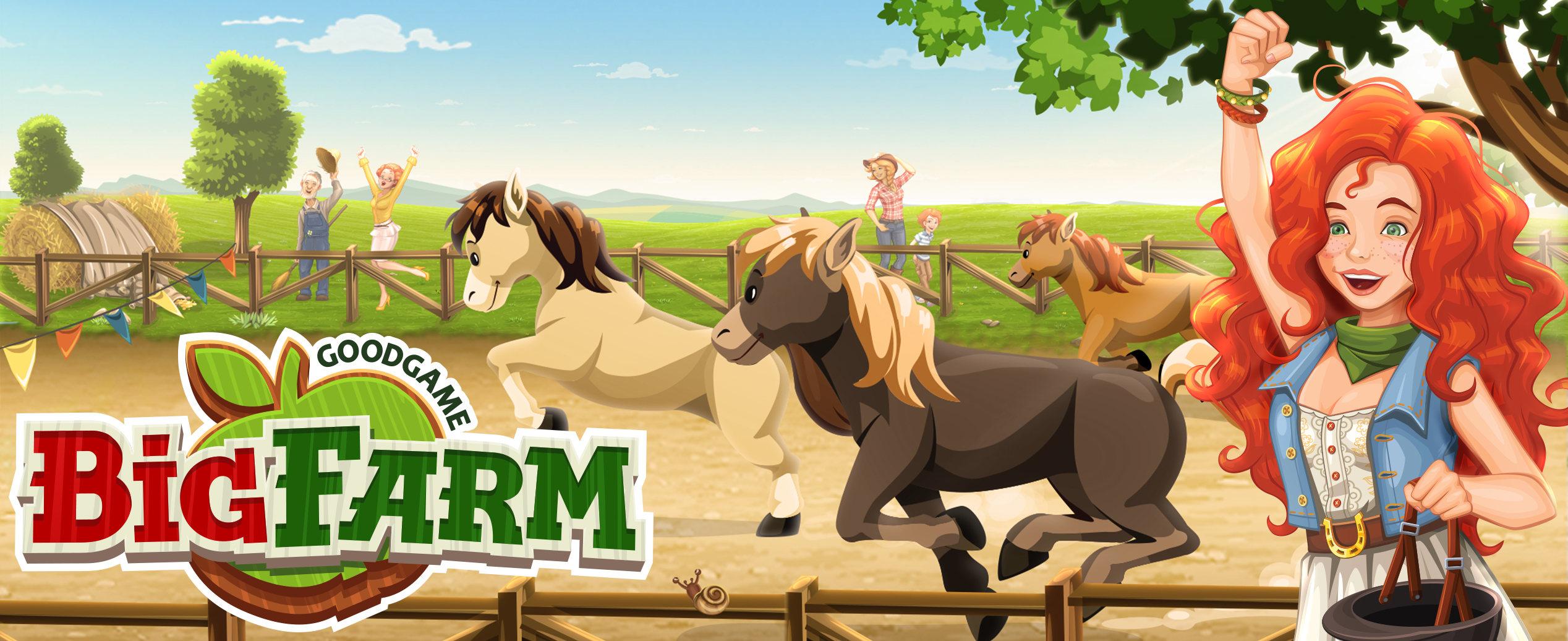 Prepárate para participar en el torneo de caballos