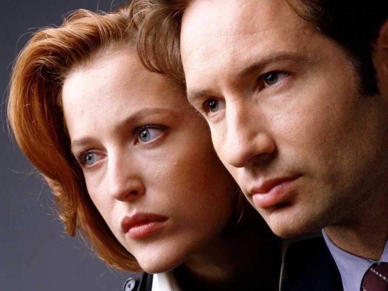 Los agentes Mulder y Scully regresan en busca de la verdad