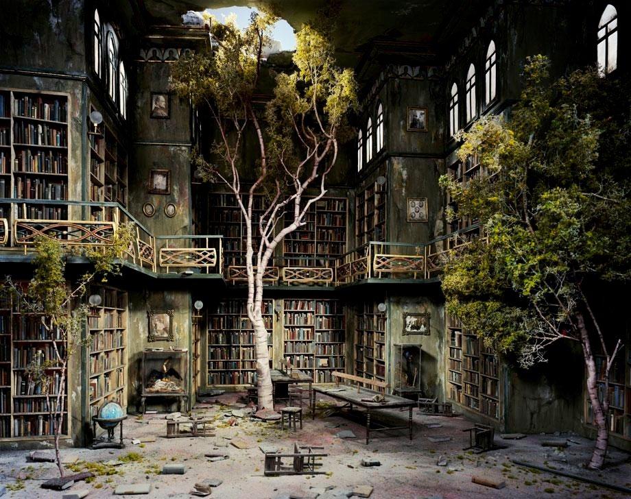 Survivor Library