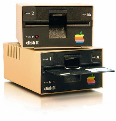 La lectora de floppy disk es llamada Floppy Disk Drive