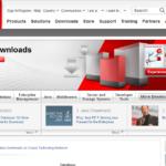 Oracle V7h (datawareHouse) la base de datos completa, esta versión tiene como principal característica el almacenamiento y ejecución de aplicaciones escritas en Pl/Sql