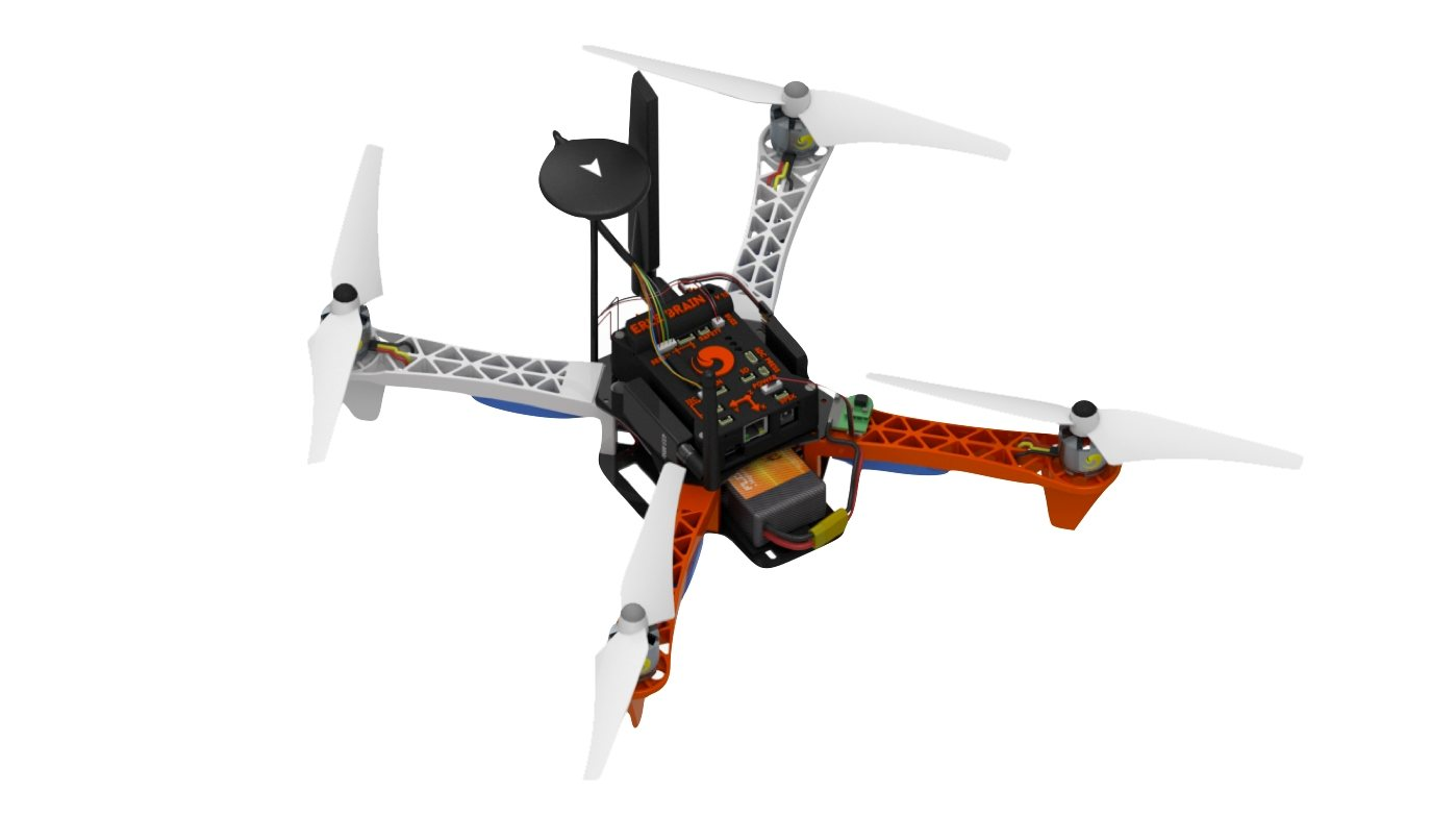 Erle-Copter