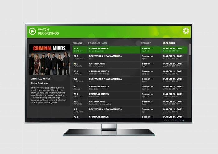 HDHomeRun DVR: Nuevo software para grabar y ver TV - Neoteo