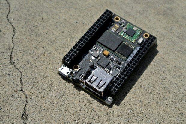 Adios Raspberry Pi, llega C.H.I.P una PC de 9 dolares