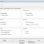 Vbs To Exe es una sencilla aplicación de línea de comandos que te permite convertir archivos VB-Script (Visual Basic Scripting) a archivos ejecutables (.exe)