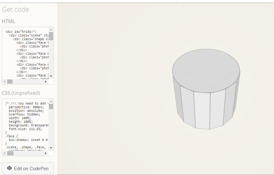 En nuestras pruebas los modelados insertados han funcionado perfectamente en los navegadores Firefox, Chrome y Explorer