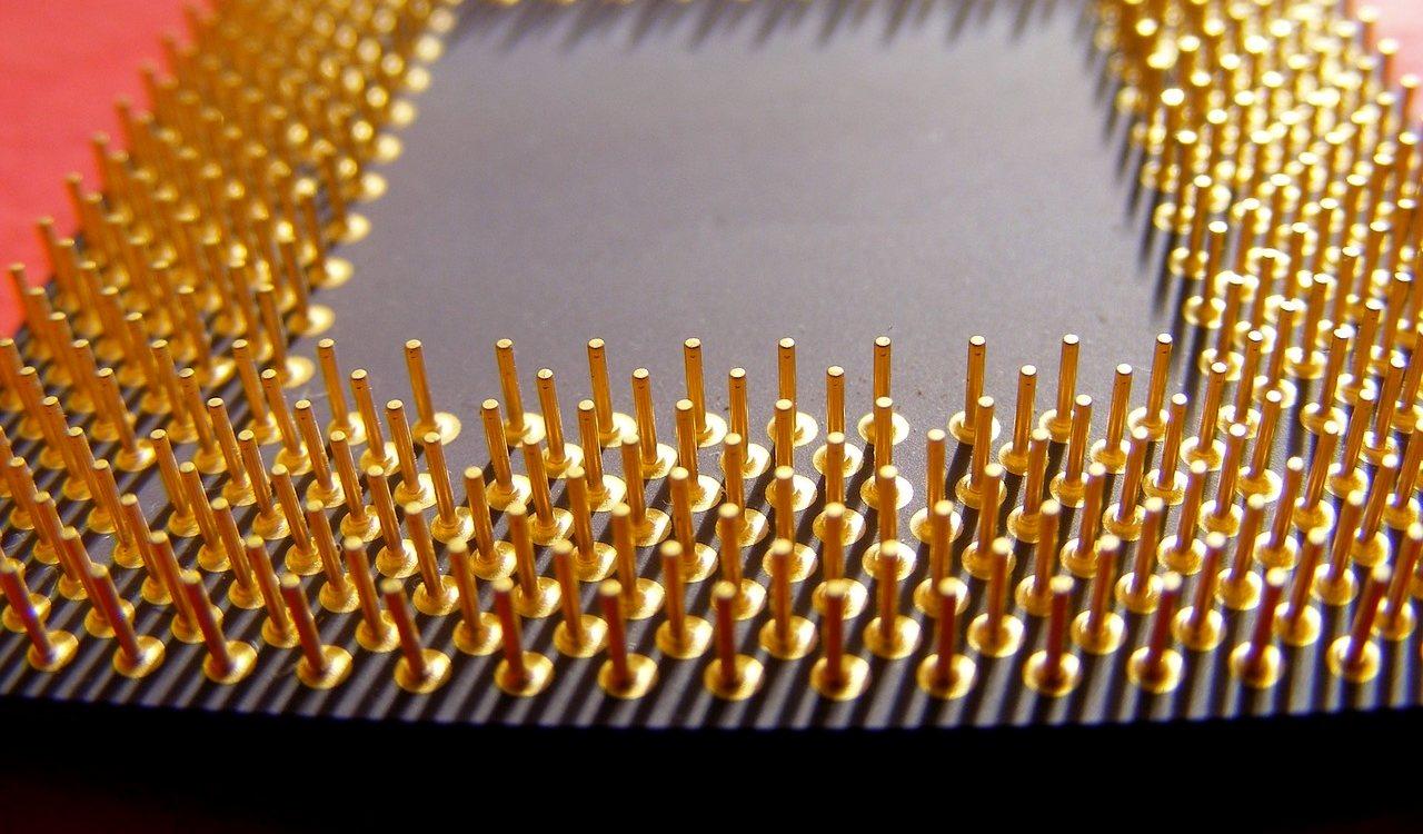 Reciclando ordenadores para sacar el oro de los for Como es una beta de oro
