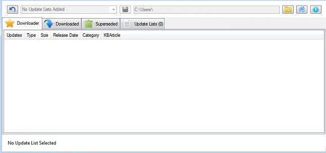 Windows Hotfix Downloader: Controla las descargas de actualizaciones en Windows 10