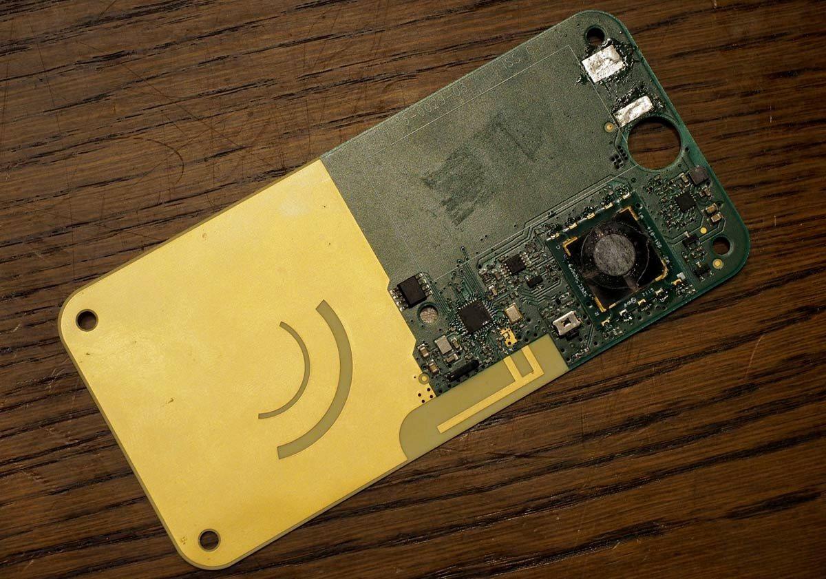 Freevolt: Obteniendo energía de señales inalámbricas