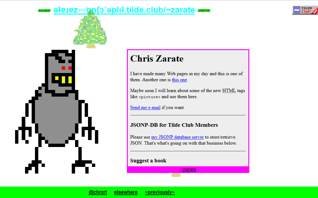 Tilde Club