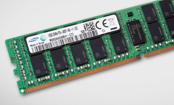 Samsung DDR4