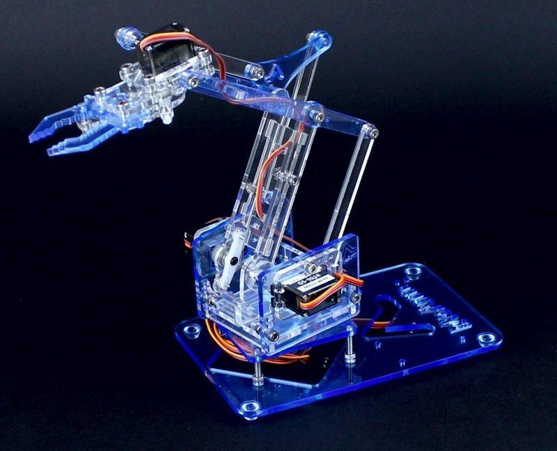 Los mejores 10 proyectos Arduino