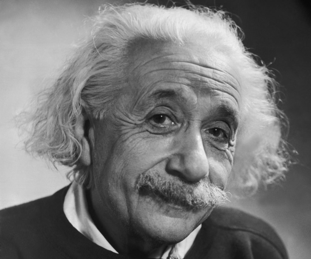 ¿Serás capaz de resolver el acertijo de Einstein?