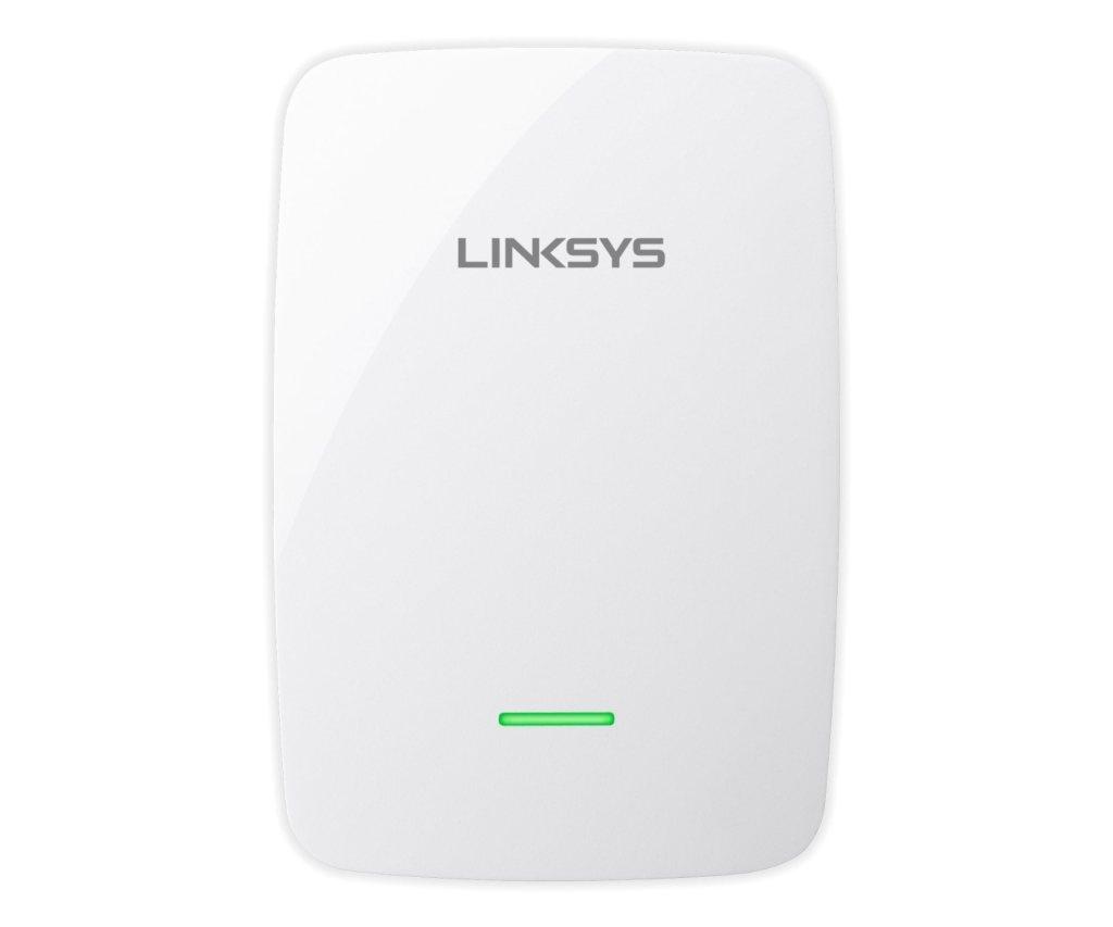 Linksys RE4100W-EU