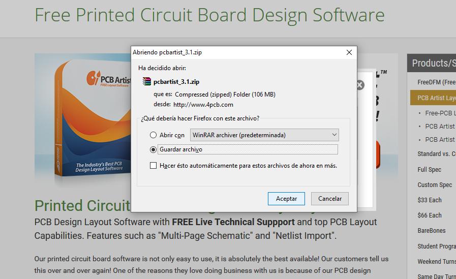 Una de las mejores alternativas para diseñar circuitos electrónicos