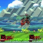 Dragon Ball en Smash Bros.