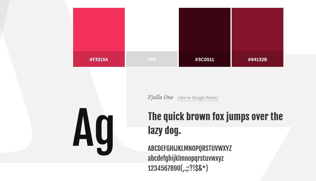Programas para combinar fuentes neoteo for Programa para combinar colores